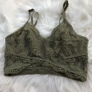 2 for $25 Dream Angels VS Bralette NWT